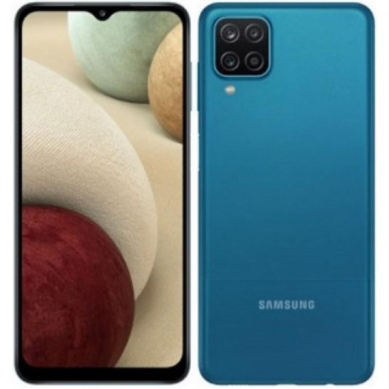 Samsung Galaxy A12 (32GB) Blue
