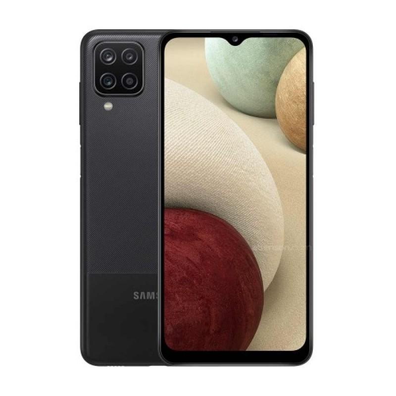 Samsung Galaxy A12 (32GB) Black