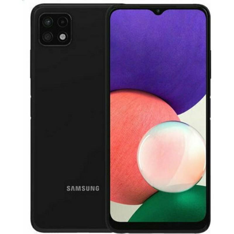 Samsung Galaxy A22 4G (128GB) Black