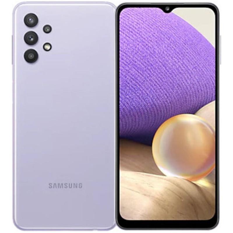 Samsung Galaxy A32 4G (128GB) Violet