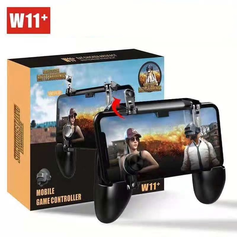 W11+ Mobile Game Joystick Controller Gam...
