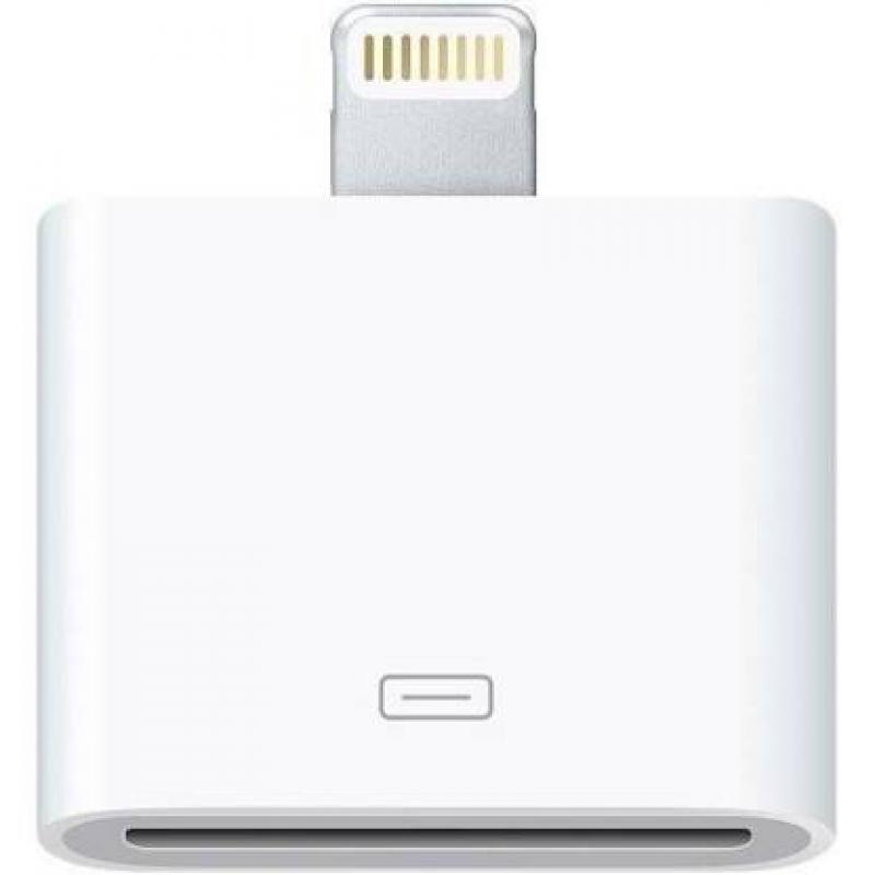 OTG Adapter Apple Θηλυκό σε Ligh...