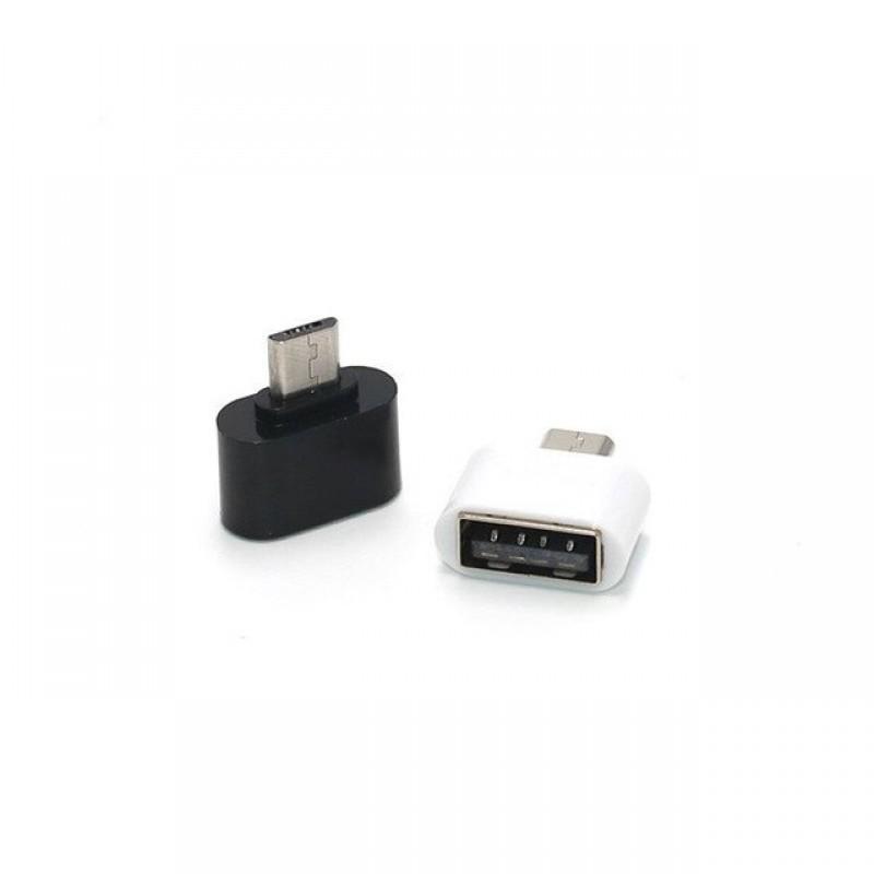 OTG Adapter Usb Θηλυκό σε Micro ...
