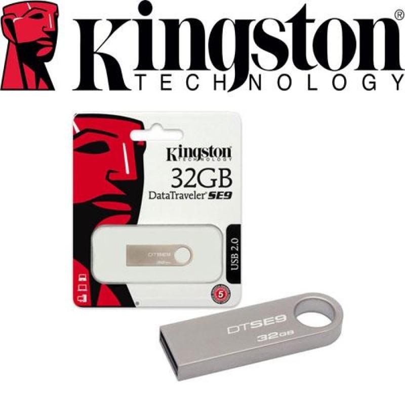 Kingstone 32GB Se9 Data Traveler