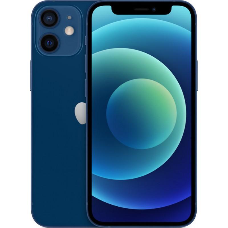 Apple iPhone 12 Mini (128GB) Blue
