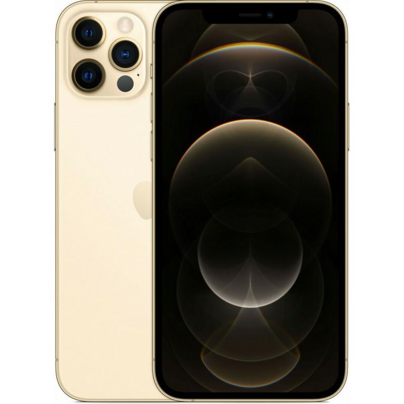 Apple iPhone 12 Pro (256GB) Gold