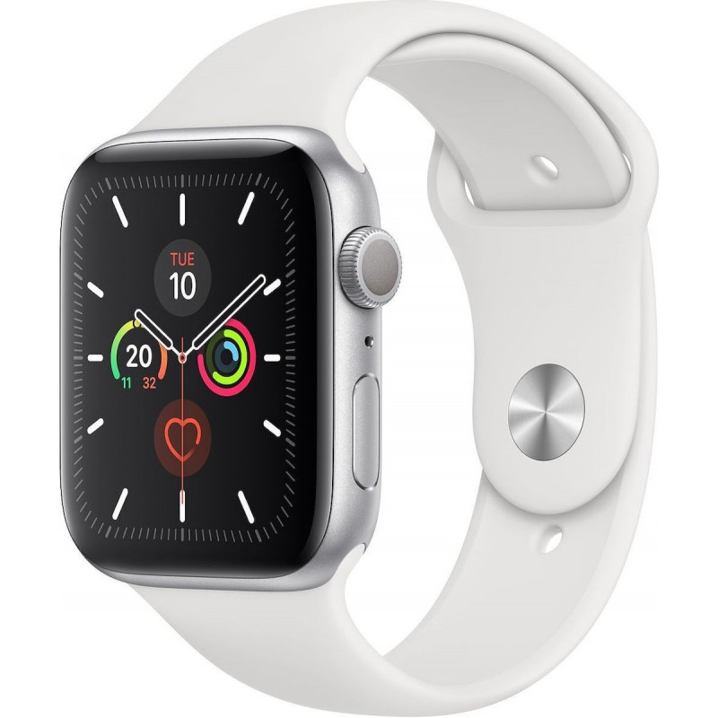 Apple Watch Series 5 Aluminium 44mm (Whi...