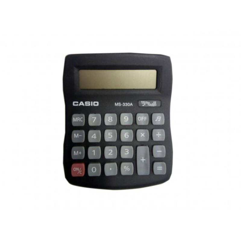 Casio 330A-MS