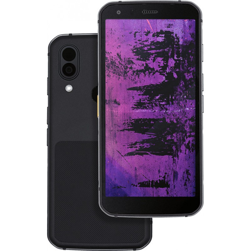 CATERPILLAR S62 Pro (128GB) Black