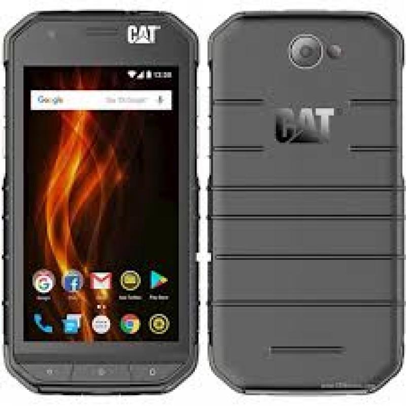 Caterpillar Cat S31 16GB Dual Sim Black