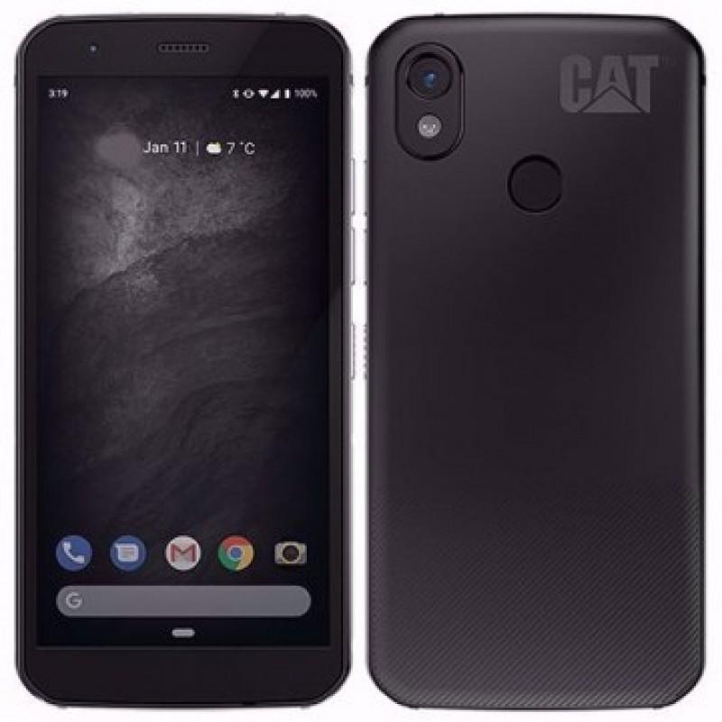 Caterpillar CAT S52 Dual Sim 64GB Black