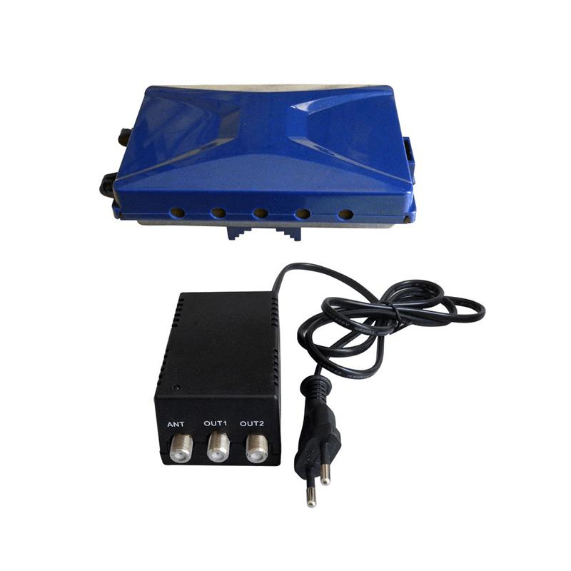 Ενισχυτής ιστού DV-512 DIG...