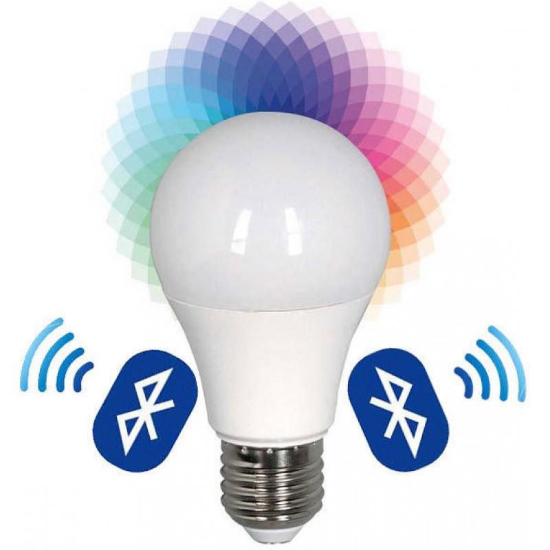 Λάμπα Led  Smart Bulb 6W Α60 Ε27 ...
