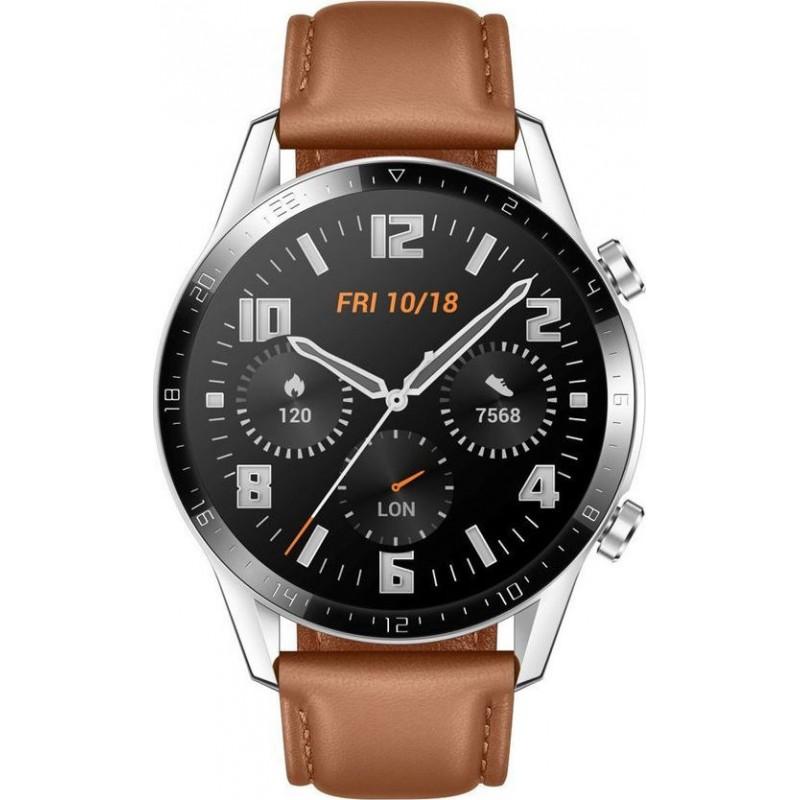 Huawei Watch GT 2 Classic Edition 46mm (...