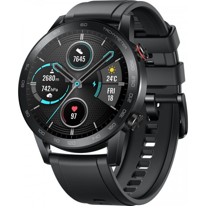 Honor MagicWatch 2 46mm (Charcoal Black)