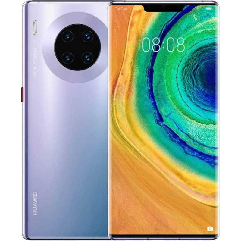 Huawei Mate 30 Pro (256GB) Space Silver