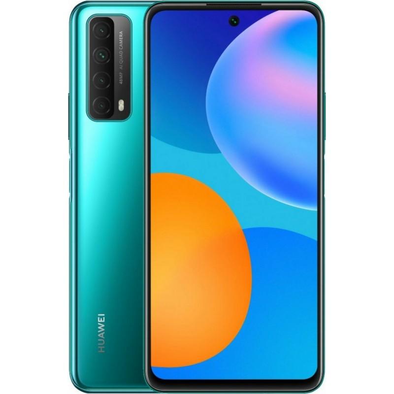Huawei P Smart 2021 (128GB) Dual Sim Cru...