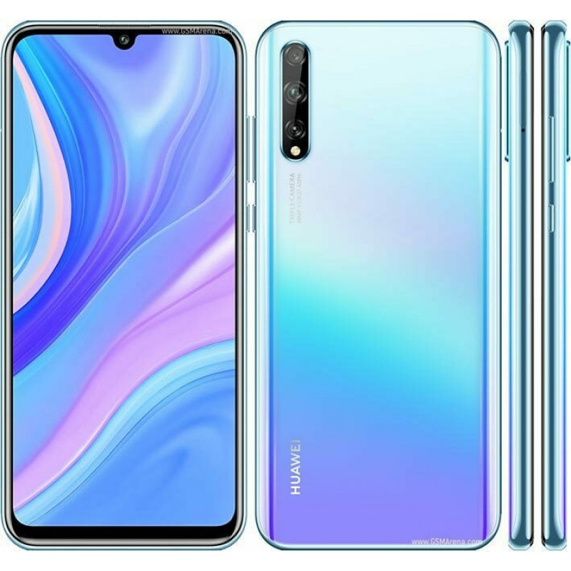 Huawei P Smart S (128GB) Breathing Cryst...