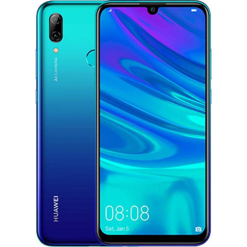 Huawei P Smart 2019 (64GB) Aurora Blue