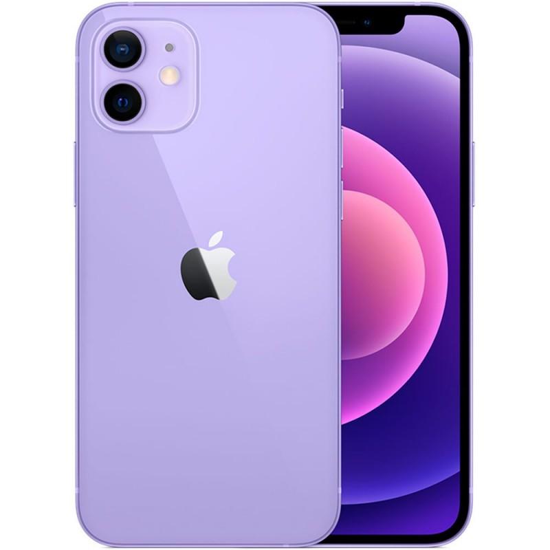 Apple iPhone 12 (128GB) Purple