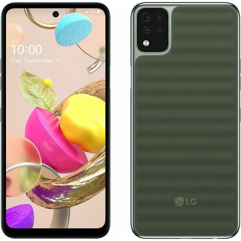 LG K42 (64GB) Grey