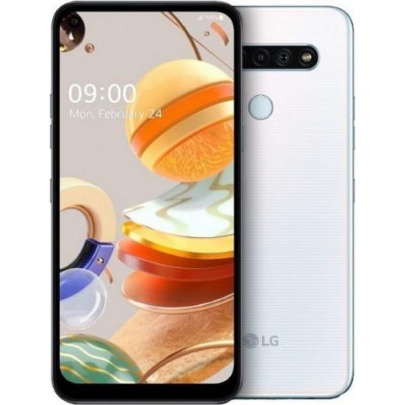 LG K61 (128GB) White