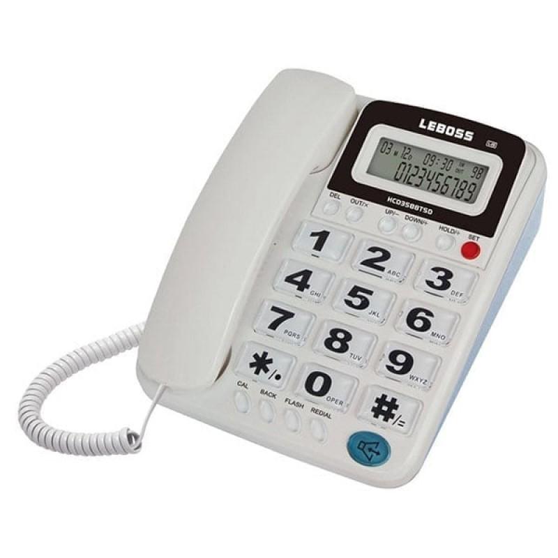 Ενσύρματο Τηλέφωνο L-15