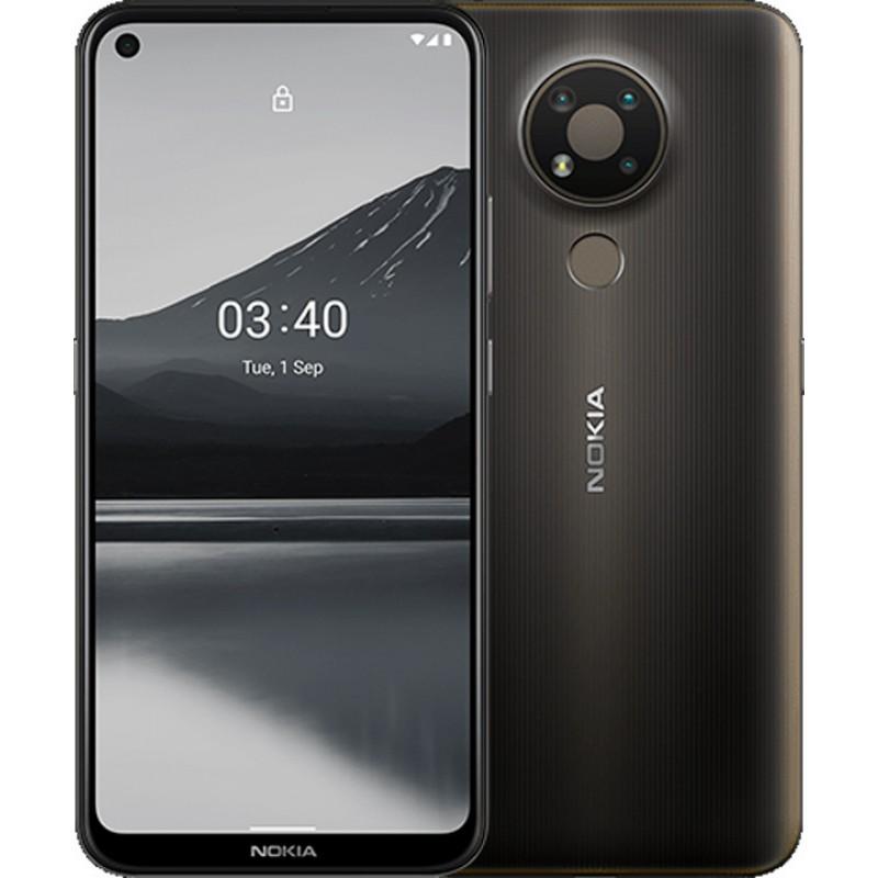 Nokia 3.4 Dual SIM 3GB 32GB - Grey EU