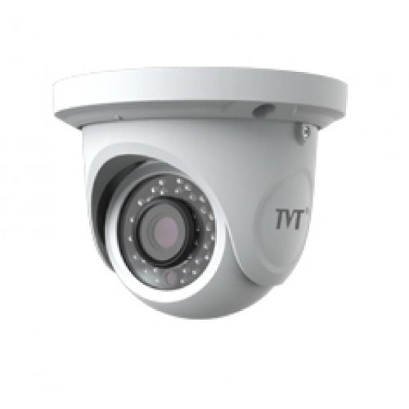 TVT 2MP TVI IR Dome Κάμερα, 20m Α...