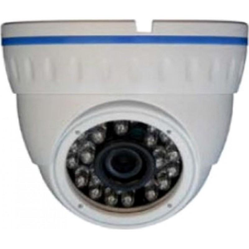 Κάμερα Dome Mεταλλική Αnt...