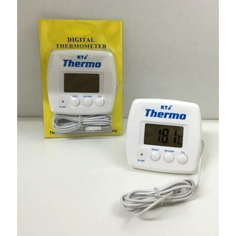 Ψηφιακό Θερμόμετρο (Μ�...
